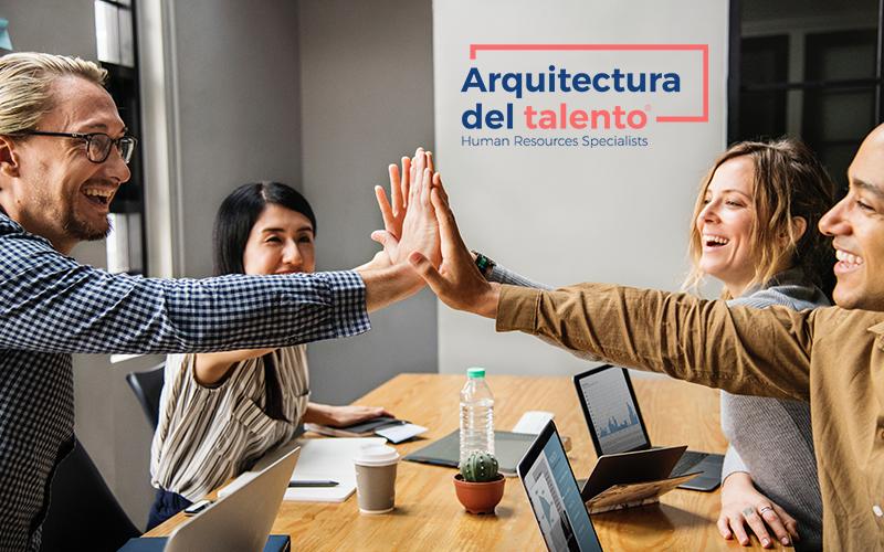 arquitectura-talento-humano-empresa